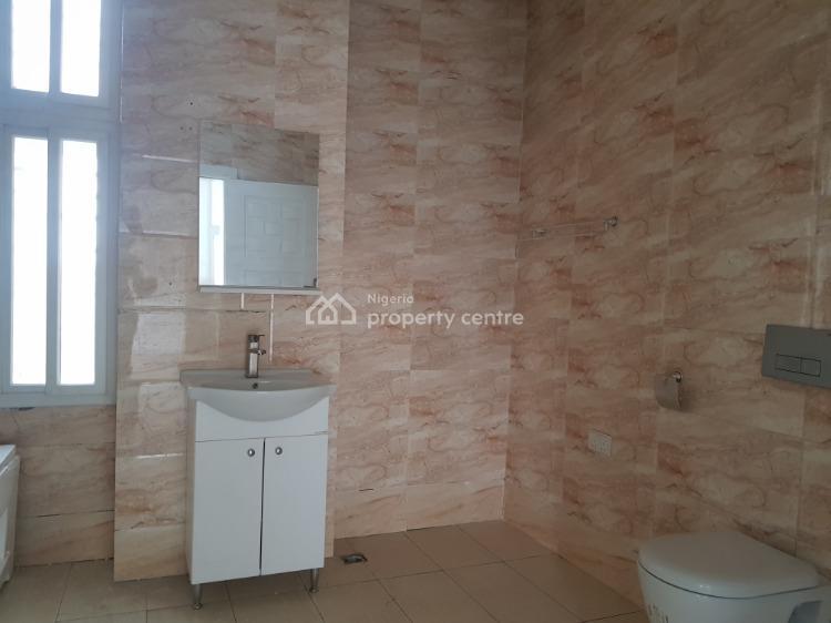 Well Built 4 Bedroom Terraced Duplexes, Lekki Phase 1, Lekki, Lagos, Terraced Duplex for Sale