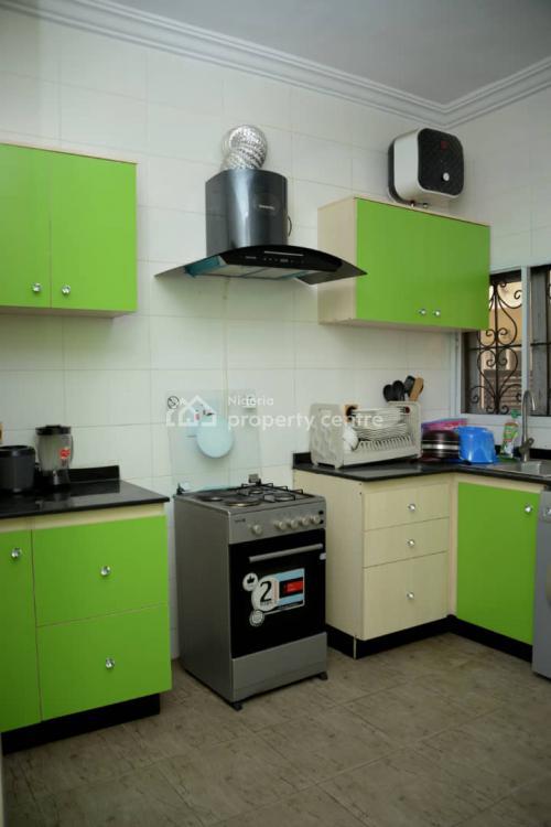 2 Bedroom Available, Ikate Elegushi, Lekki, Lagos, Terraced Duplex Short Let