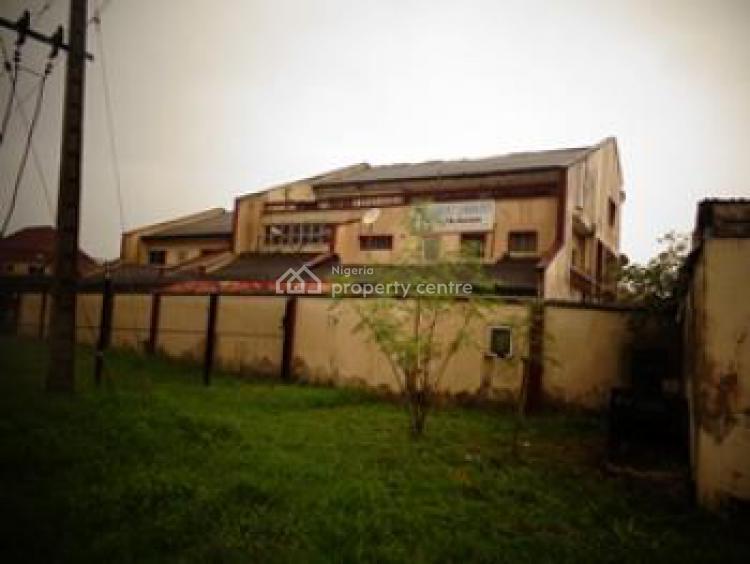 2 Units of 4 Bedroom  Duplex with Penthouse., Festac, Amuwo Odofin, Lagos, Detached Duplex for Sale