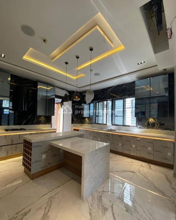 Luxury 5 Bedroom Spacious Detached House, Lekki Phase 1, Lekki, Lagos, Detached Duplex for Sale