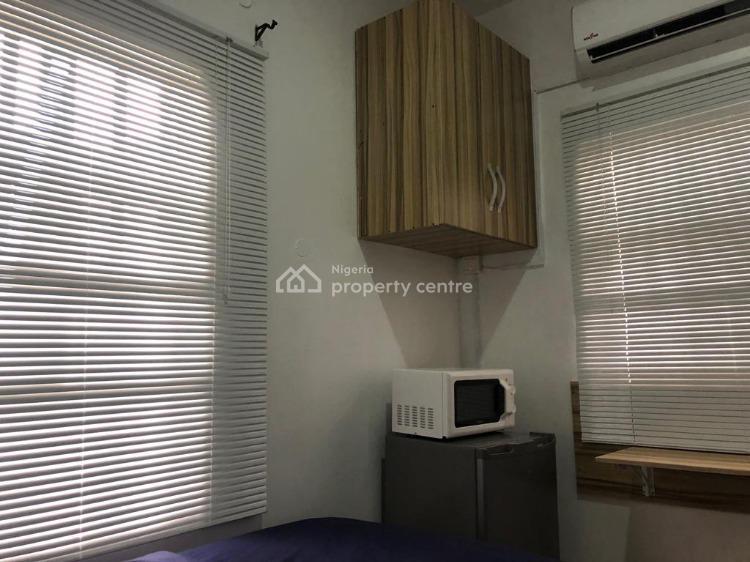 Luxury Studio with 24 Hours Power, Rockwells Avenue, Adeniyi Coker / Off Ligali Ayorinde, Victoria Island (vi), Lagos, Self Contained (single Rooms) Short Let