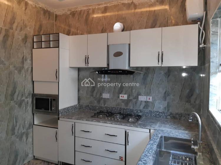 More Comfort, More Riches, Thomas Estate, Ajiwe, Ajah, Lagos, Detached Duplex for Sale