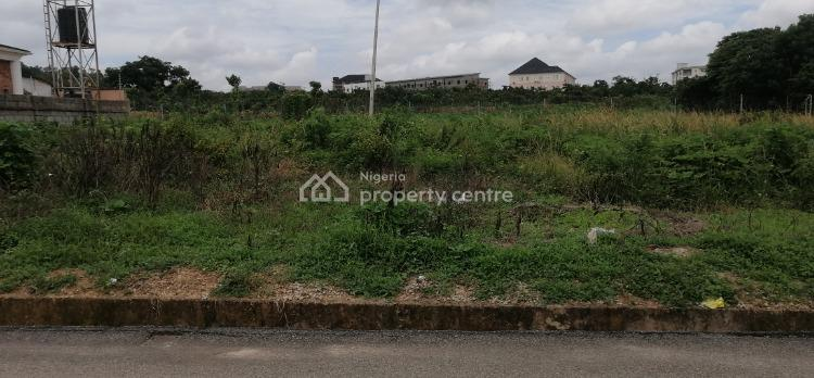 Land Within an Estate, Aco Estate Behind Brains and Hammers Estate., Life Camp, Abuja, Residential Land for Sale