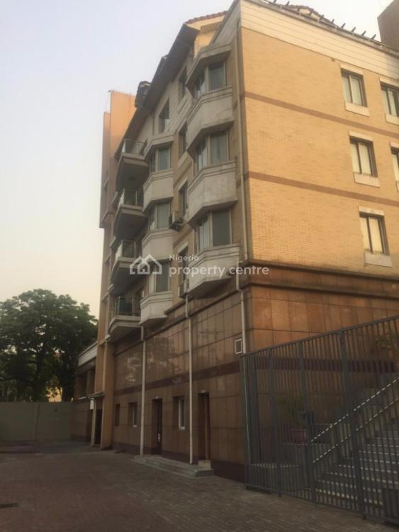 Super Luxury 3 Bedroom Serviced Flats with a Maids Room Each, Alexander Road, Ikoyi, Lagos, House for Sale