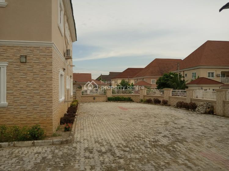 Brand New 2 Bedroom, Life Camp, Dape, Abuja, Flat for Rent