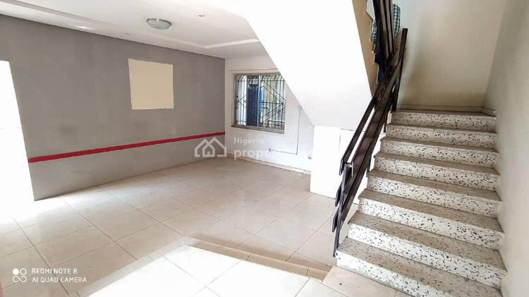 Spacious 5 Bedroom Detached House on 800sqm, Victoria Island Extension, Victoria Island (vi), Lagos, Detached Duplex for Sale