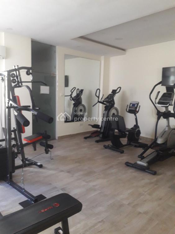 Luxury 2 Bedroom Flat with a Room Bq, Ihuntayi, Oniru, Victoria Island (vi), Lagos, Flat / Apartment Short Let
