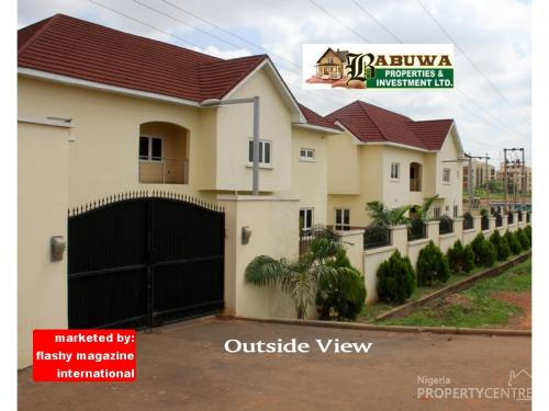Entire Estate Of 11 Units Of 4 Bedroom Detached Duplexes + 1 Room Bq ...