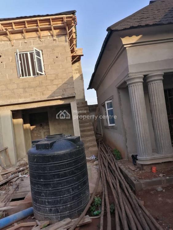 3 Bedroom Terraced Bungalows In Ado Odo Ota Ogun Nigeria