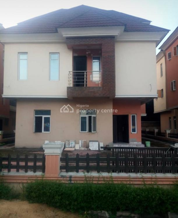 5 Bedroom Duplex of 8 Unit with a Bq,swimming Pool Gym, and Open Space, Ikeja Gra, Ikeja, Lagos, Detached Duplex for Sale