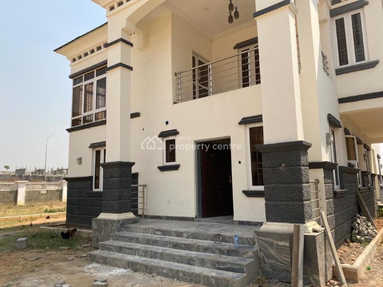 5 Bedroom Detached Duplex, Idu Karmo, Karmo, Abuja, Detached Duplex for Sale