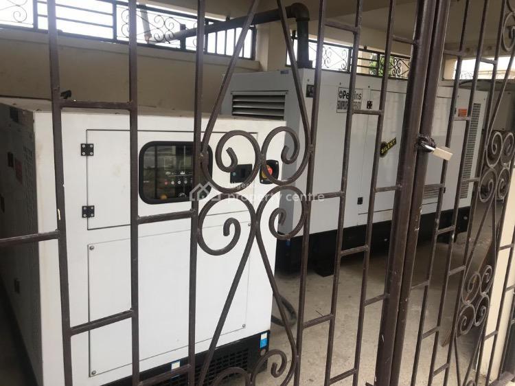 Tastefully Built 3 Bedroom Flat with Bq, Victoria Island, Victoria Island (vi), Lagos, Flat for Rent