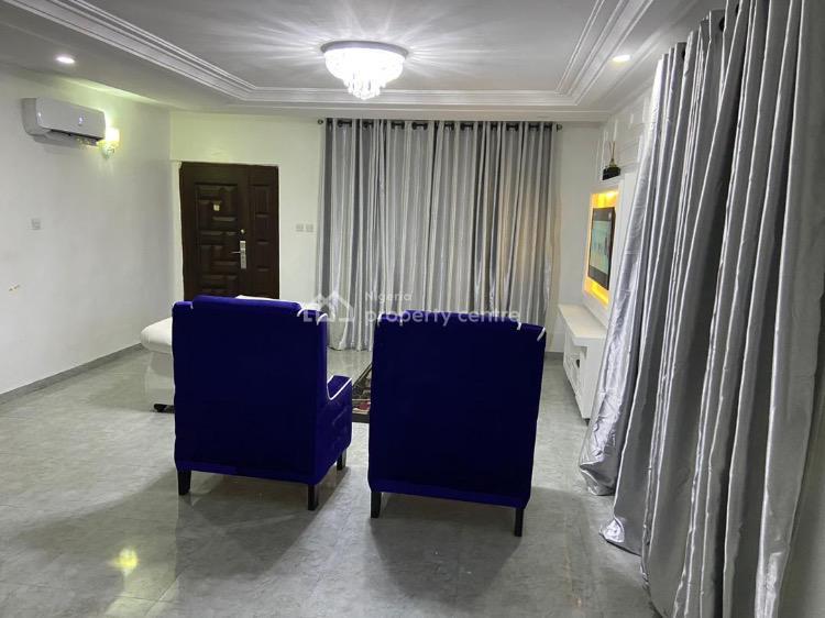 Luxurious 3 Bedroom Flat with Bq, Victoria Island (vi), Lagos, Flat Short Let