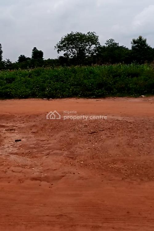 Apo Estate Land, After Mechanic Village, Apo, Abuja, Residential Land for Sale
