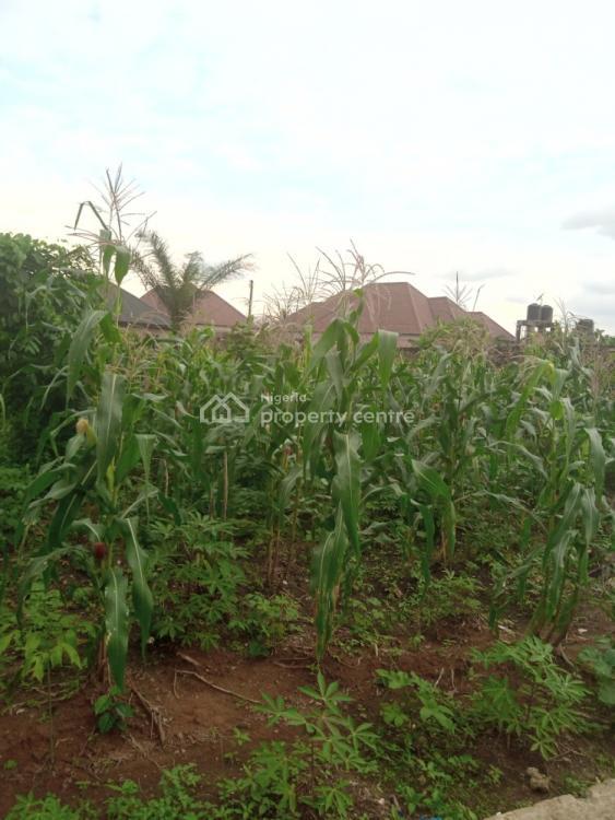 Sharp 2 Plots of Land, Shell Cooperative Estate Eneka, Eneka, Port Harcourt, Rivers, Residential Land for Sale
