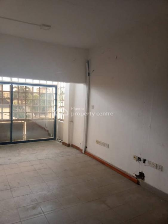 40 Sqm Office Space with Balcony, Off Adeola Odeku, Victoria Island (vi), Lagos, Office Space for Rent