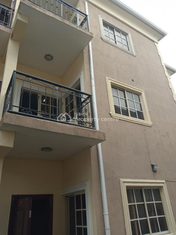 Lovely Mini Flat, Divine Homes, Thomas Estate., Ajah, Lagos, Mini Flat for Rent