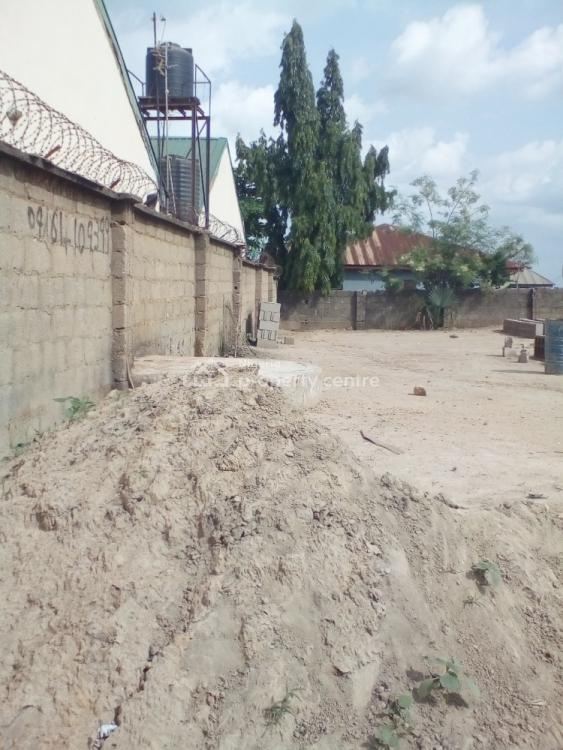a 1200sqm, Maitama District, Abuja, Residential Land for Sale