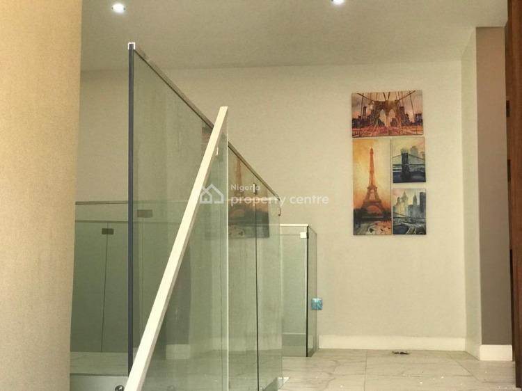 Luxury 4 Bedroom with 3 Bq, Lekki One, Lekki, Lagos, Semi-detached Duplex for Sale