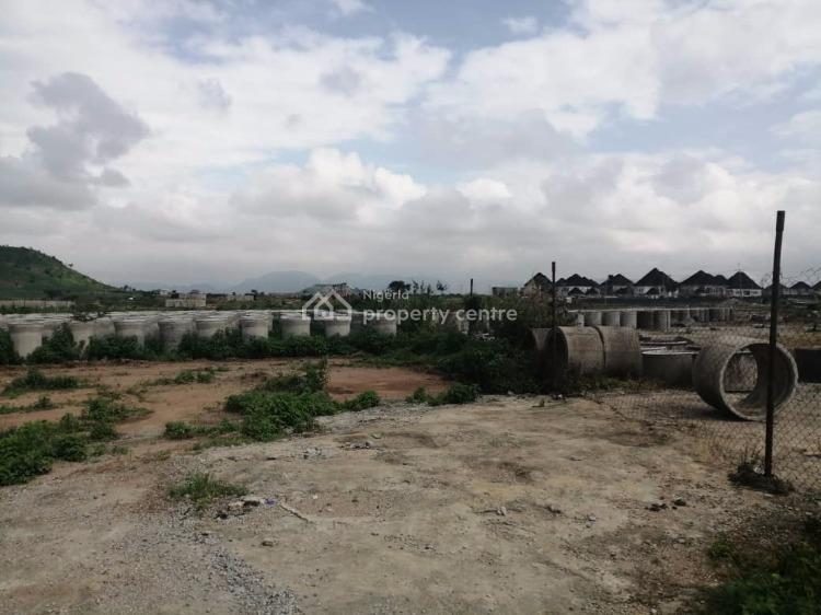 Commercial Property, East, Karsana, Abuja, Commercial Land for Sale