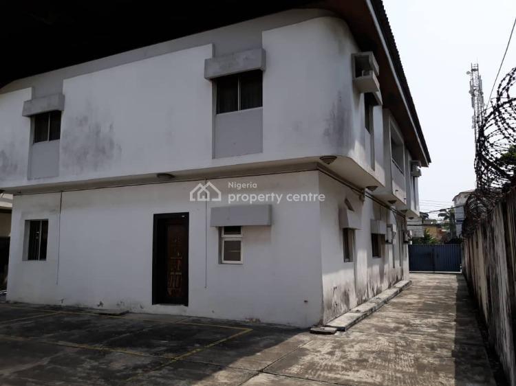 5 Bedroom Detached House, Off Ligali Ayorinde, Victoria Island (vi), Lagos, Detached Duplex for Rent