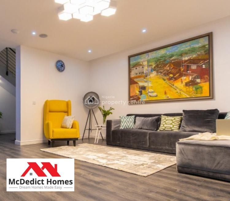 1 Bedroom Super Apartment for You, Abraham Adesanya, Ajah, Lagos, Block of Flats for Sale