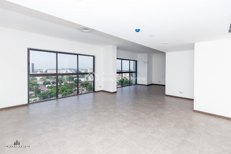 Upscale 3 Bedroom Highrise Apartment, Victoria Island (vi), Lagos, Flat for Sale