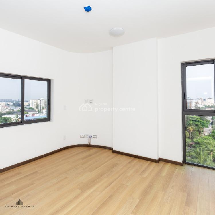 Premium 3 Bedroom Highrise Apartment, Victoria Island (vi), Lagos, Flat for Rent