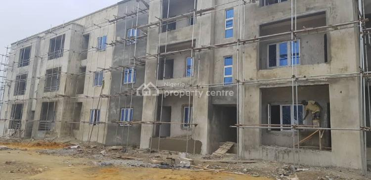 Luxury 2 Bedroom Flats, Gracias Goldstone Estate, Off Monastry Road., Sangotedo, Ajah, Lagos, Flat for Sale