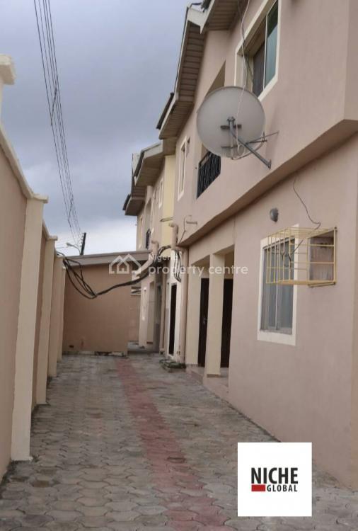 Distress 4 Units of 3 Bedroom Flat, Sangotedo, Ajah, Lagos, Flat for Sale