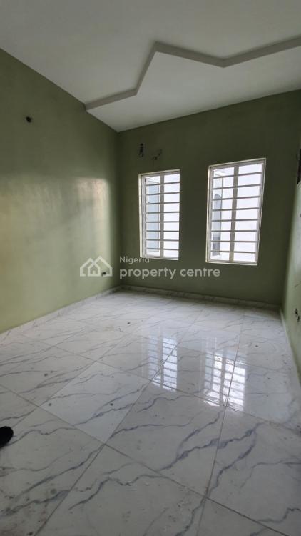 Wonderful 4 Bedroom Semidetached Duplex, Igbo Efon, Ajah, Lagos, Semi-detached Duplex for Sale