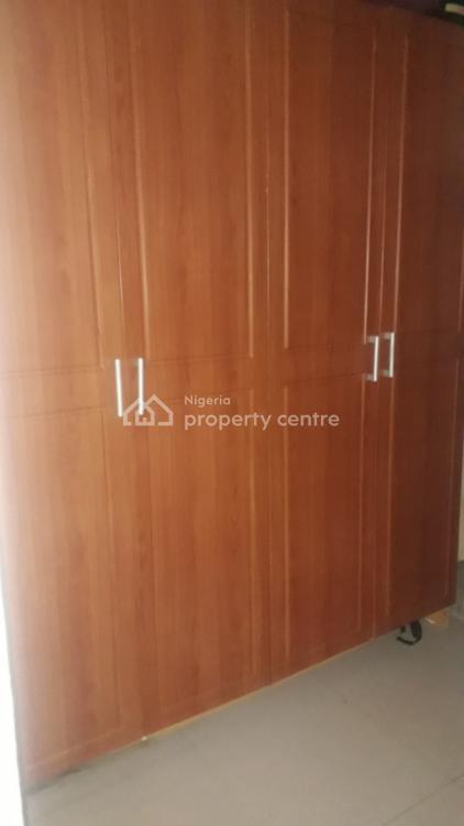 Lovely Self Serviced 3 Bedrooms Flat, Lekki Phase 1, Lekki, Lagos, Flat for Rent