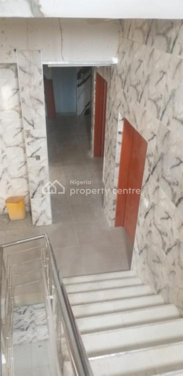 Newly Built 1380 Square Meters Office Space, Ikeja, Lagos, Office Space for Rent
