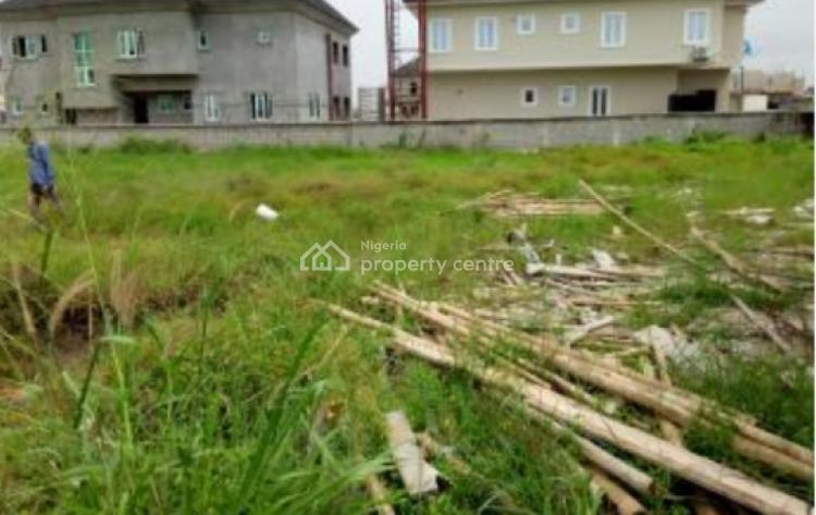 800 Square Meters Land, Lake View Park, Lekki, Lagos, Residential Land for Sale