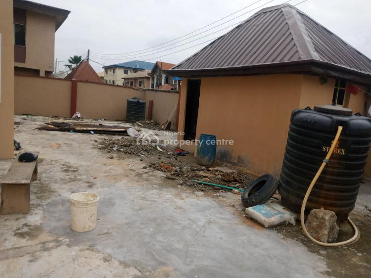 New Spacious 3 Bedroom Apartment., Isolo, Lagos, Flat for Rent