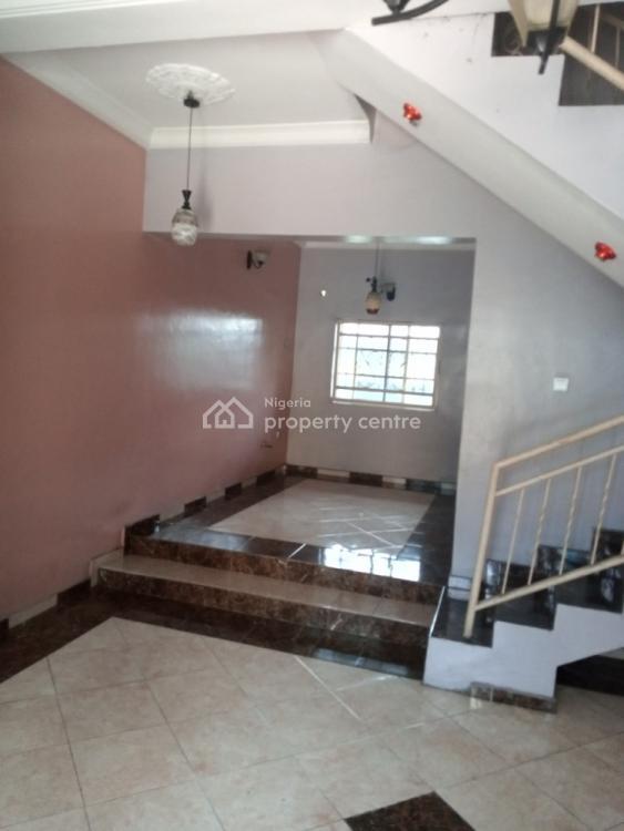 Exotic 2 Bedroom Duplex, Eliozu, Port Harcourt, Rivers, Mini Flat for Rent