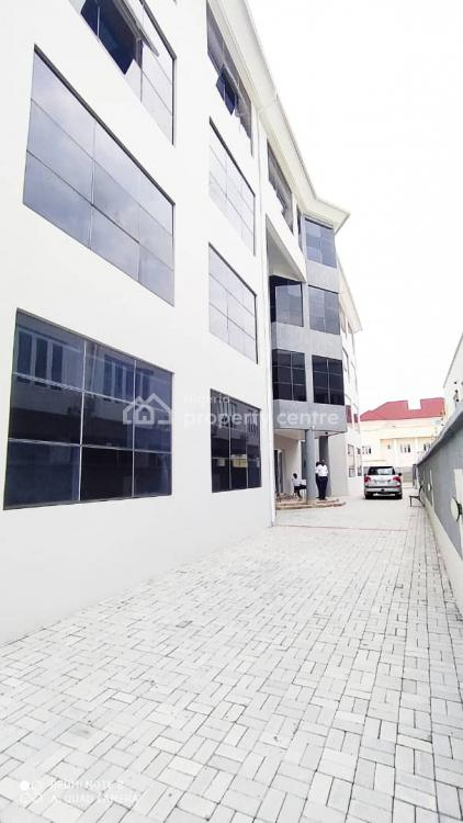 Luxury Massive Office Space (210 Sqm), Ikate Elegushi, Lekki, Lagos, Office Space for Rent