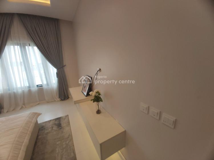 Stunning 2 Bedroom Condo Apartment, Charles Ezekwe Street, Abijo Gra., Sangotedo, Ajah, Lagos, Flat for Sale