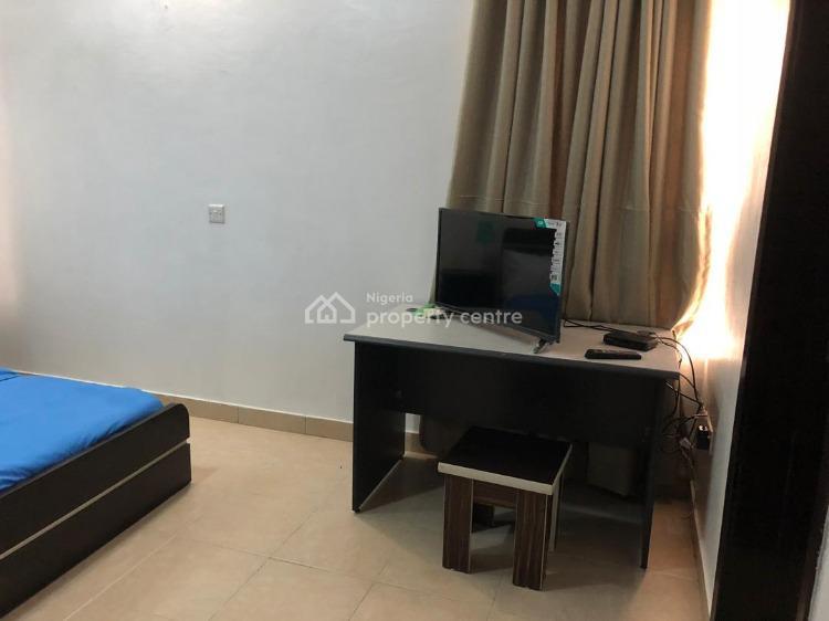 Amazing 3 Bedrooms Apartment, Agungi, Lekki, Lagos, Detached Duplex Short Let