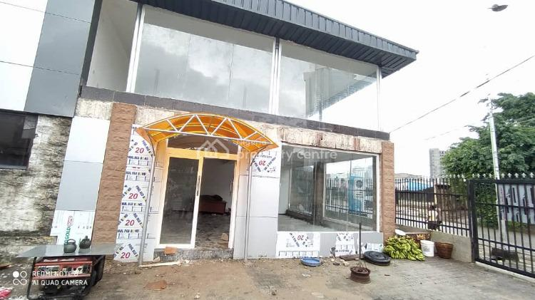 Brand New Shop Space (60 Sqm), Victoria Island Extension, Victoria Island (vi), Lagos, Shop for Rent