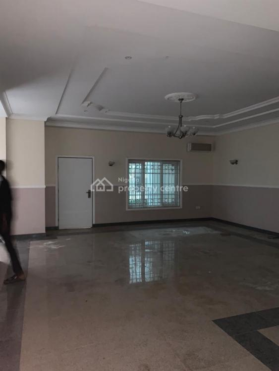 Newly Built 4 Bedroom Terrace Duplex with Bq, Katampe, Abuja, Terraced Duplex for Sale