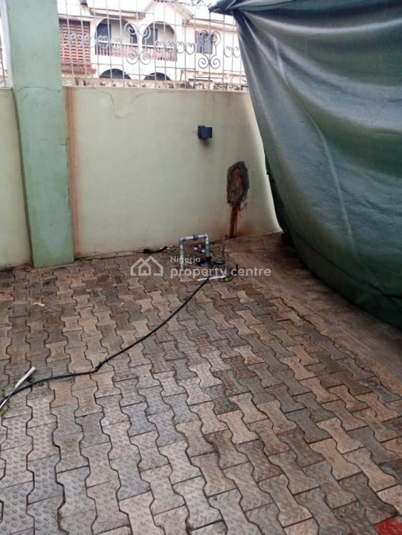 a Four Bedroom Duplex, Ijapo Estate Extension, Akure, Ondo, Detached Duplex for Sale