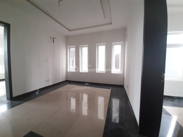 Fully Serviced 5 Bedroom Semi Detached  House., Osapa London Lekki, Lekki, Lagos, Semi-detached Duplex for Sale