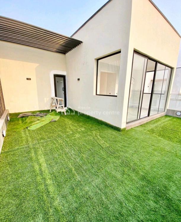 4 Bedroom Luxury Detached House, Lekki, Lagos, House for Sale