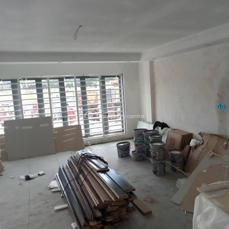 an Ultramodern Large House, Gilmore, Jahi, Abuja, Terraced Duplex for Sale