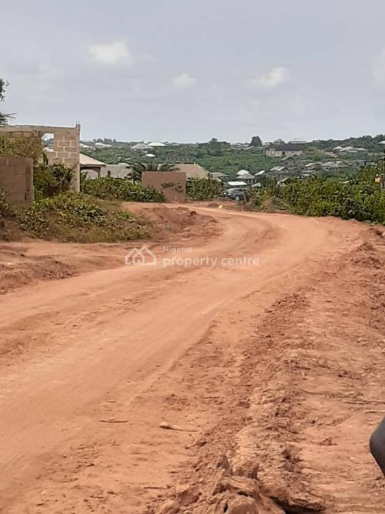 Land, Intercontinental Homes 15,minutes Drive From Palms Mall Ota and 10minutes Drive From Sango., Ifo, Ogun, Residential Land for Sale