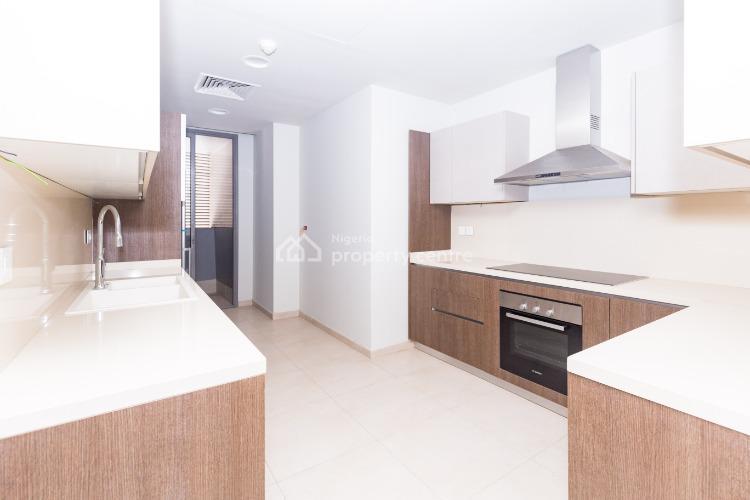 Upscale 2 Bedroom Premium Apartment, Eko Atlantic City, Victoria Island (vi), Lagos, Flat for Sale