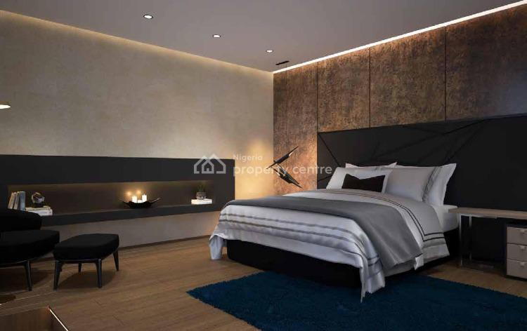 Premium 4 Bedroom Terraced Duplex, Ikoyi, Lagos, Terraced Duplex for Sale