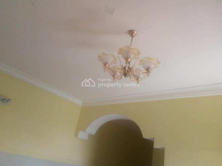 Solid Two Bedrooms Flat in a Prestigious Estate, Ajah, Lagos, Flat for Rent