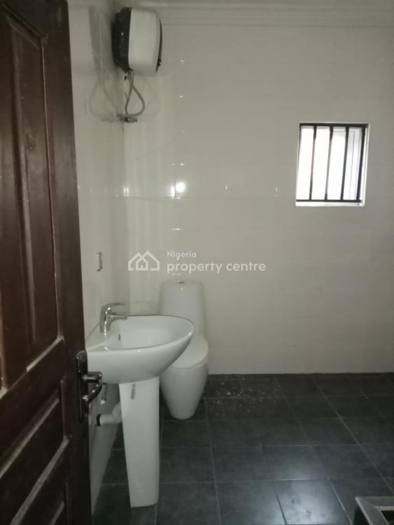 For Rent: Well Built To Taste 3 Bedroom Flat., Oribanwa ...